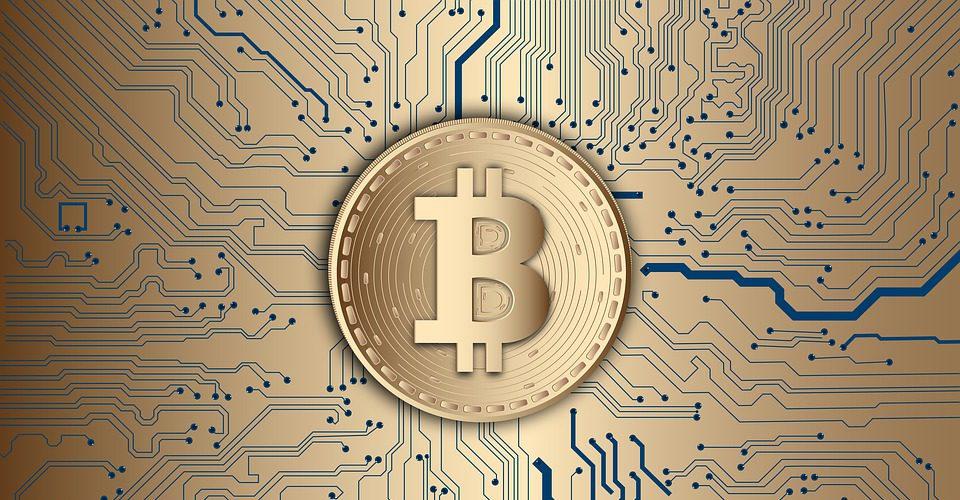 het ontstaan van bitcoin