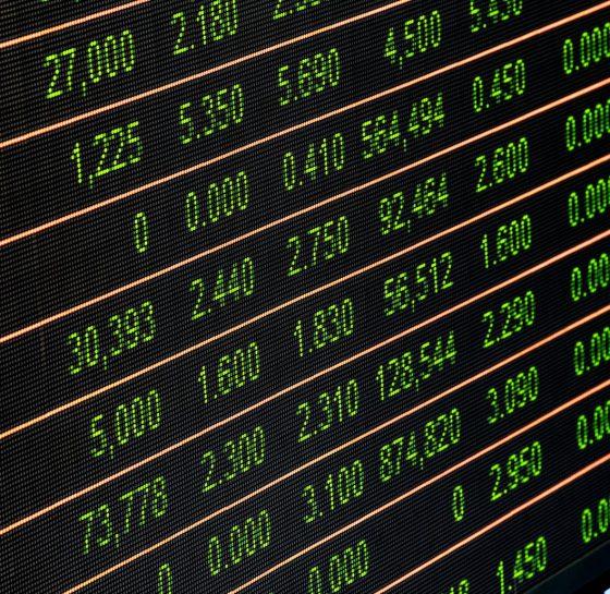 geavanceerd trading cursus