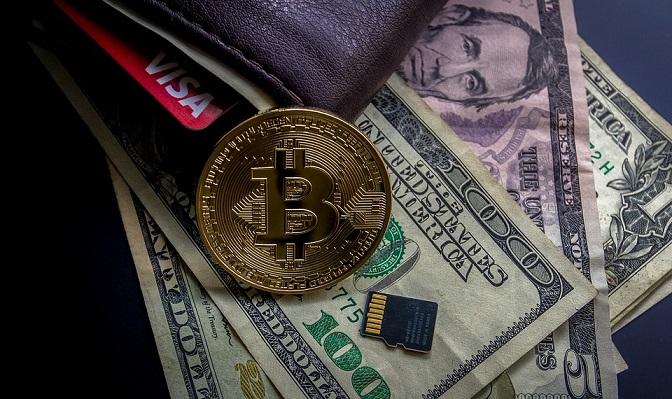 koersevolutie van de bitcon