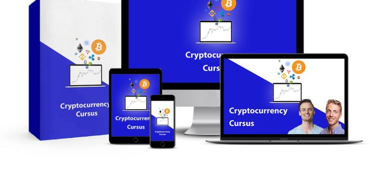 alles over crypto cursus