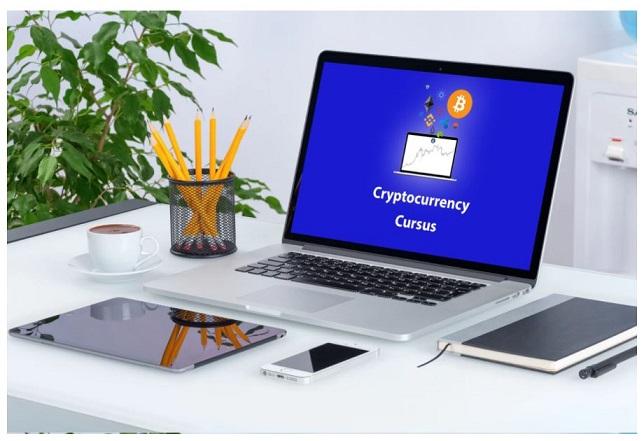 cryptocurrency cursus